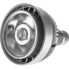 Акция на Лампа светодиодная Brille LED E27 30W COB NW PAR30 (32-995) от Allo UA