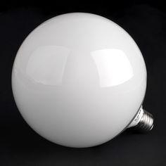 Акция на Лампа энергосберегающая Brille PL-SP 50W/827 E27 G145 (l30-050) от Allo UA