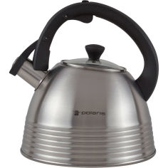 Акция на Чайник POLARIS Classica-3L 3 л от Foxtrot