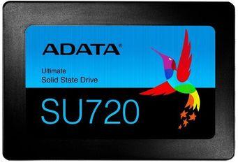 """Акция на Твердотельный накопитель SSD ADATA SATA 2.5"""" 1TB SU720 TLC (ASU720SS-1T-C) от MOYO"""