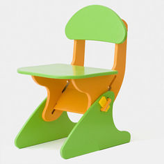 Акция на Детский стул для парты SportBaby от Allo UA