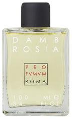 Акция на Парфюмированная вода унисекс Profumum Roma Dambrosia 100 мл (2000098282713) от Rozetka