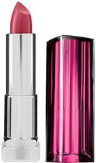 Акция на Помада для губ Maybelline New York Color Sensational Smoked Roses 320 Чайная роза 5 г (3600531553401) от Rozetka