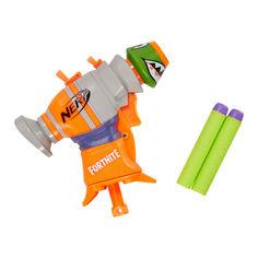 Акция на Бластер игрушечный Nerf Fortnite RL микро (E6741/E6749) от Будинок іграшок