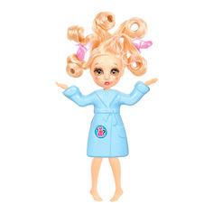 Акция на Набор с куклой Failfix Total Makeover Школьница (12804) от Будинок іграшок