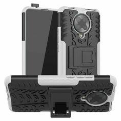 Акция на Чехол Armor Case для Xiaomi Redmi K30 Pro / Poco F2 Pro White от Allo UA