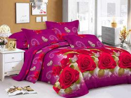 Акция на Комплект постельного белья Modern Микросатин 15-0174 Moldova 160х220 (2200002620741) от Rozetka