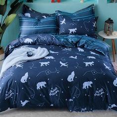 Акция на Комплект постельного белья MirSon Бязь 17-0326 Finland 160х220х2 (2200002603201) от Rozetka