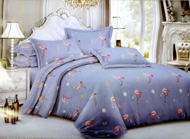 Акция на Комплект постельного белья Modern Микросатин 15-0172 Malta 143х210 (2200002620215) от Rozetka
