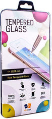 Акция на Защитное стекло Drobak Anti Spy для Apple iPhone 12 Pro Max Black (242418) от Rozetka