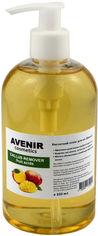 Акция на Пилинг для ног Avenir Cosmetics Callus Remover кислотный Манго 350 мл (4820440814021) от Rozetka