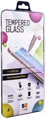 Акция на Защитное стекло Drobak для Apple iPhone 12 mini Black (232388) от Rozetka