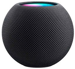 Акция на Apple HomePod mini Space Gray (MY5G2) от Stylus