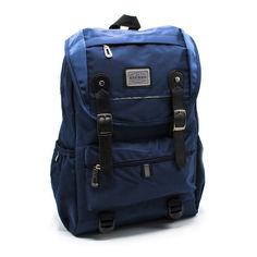 Акция на Рюкзак мужской Gear Bag GB2123.277 синий от Allo UA