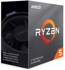 Акция на Amd Ryzen 5 3600 (100-100000031BOX) от Stylus