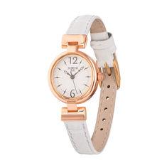 Акция на Кварцевые часы из красного золота 000137187 от Zlato