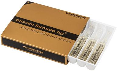 Акция на Ампулы Placen Formula Tonic Hair and Scalp Lotion 6 х 10 мл (4260002980274) от Rozetka