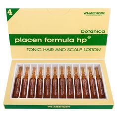 Акция на Ампулы Placen Formula HP Botanica Tonic Hair and Scalp Lotion 12 х 10 мл (4260002980045) от Rozetka