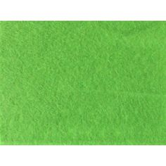 Акция на Фетр  JMS 2мм (разные цвета) 50х40см Зеленый (C38) от Allo UA