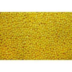 Акция на Бисер  FGB калиброванный Чешский 25 грамм 10/0 21 (11) (83130) от Allo UA