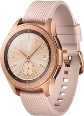 Акция на Samsung Galaxy Watch R810 42mm, Rose Gold (SM-R810NZDA) от Y.UA