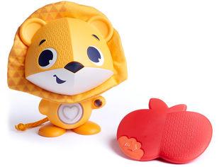 Акция на Интерактивная игрушка Tiny Love Львенок Леонард (1504406830) от Stylus