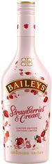 Акция на Ликер Baileys Strawberries+Cream 0.7л (BDA1LK-LBA070-015) от Stylus