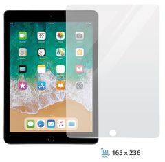"Акция на Стекло 2Е для Apple iPad 2017/2018 9.7"" 2.5D clear от MOYO"
