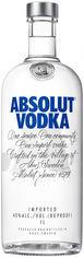 Акция на Водка Absolut 1л 40% от Stylus