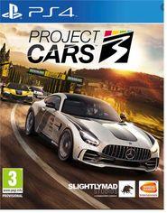 Акция на Игра Project Cars 3 для PS4 (PSIV723) от Rozetka