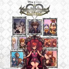 Акция на Игра KINGDOM HEARTS Melody of Memory для PS4 (SKHMM4RU01) от Rozetka