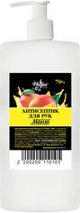 Акция на Антисептик для рук Mayur Манго 1000 мл (2200200110228) от Rozetka