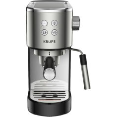 Акция на Кофеварка KRUPS Virtuoso XP442C11 от Foxtrot
