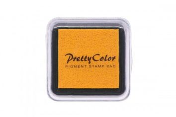 Акция на Краски для штампиков goki  Желтый (15345G-1) от MOYO
