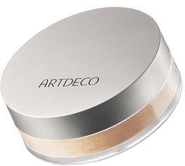 Акция на Пудра-основа для лица Artdeco Mineral Powder Foundation №2 Natural Beige 15 г (4019674034026) от Rozetka