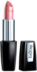 Акция на Помада для губ Isadora Perfect Moisture Lipstick 009 flourish 4.5 г (7317852210093) от Rozetka