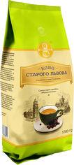 Акция на Кофе в зернах Кава Старого Львова 1 кг Марципановый (4820000373821) от Rozetka