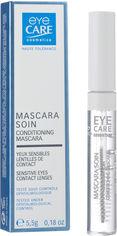 Акция на Питательная маска для ресниц Eye Care Conditioning Mascara Укрепляющая 5.5 г (3532661001081) от Rozetka