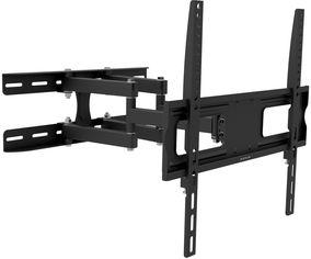 Акция на Кронштейн ACCLAB AL-FR40/ART для ТВ и мониторов (1283126504686) от Rozetka