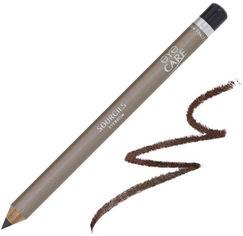 Акция на Карандаш для бровей Eye Care линия Eye Make Up для коррекции формы бровей антрацитовый 1.1 г (3532662000335) от Rozetka