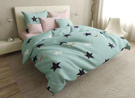 Акция на Комплект постельного белья MirSon Бязь Premium 17-0363 Conakry Семейный 160x220 (2200002665803) от Rozetka