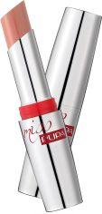 Акция на Помада для губ Pupa Miss Ultra Brilliant №100 cream 2.4 мл (8011607178230) от Rozetka