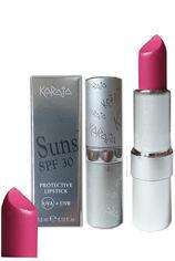 Акция на Помада для губ Karaja Sunshine SPF30 №5 (8058150554296) от Rozetka
