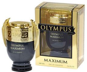 Акция на Туалетная вода для мужчин Art Parfum Olympus Maximum 100 мл (ROZ6400104668) от Rozetka
