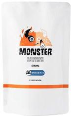 Акция на Запасной блок мицеллярной воды Etude House Monster Oil in Cleansing Water для снятия стойкого макияжа 300 мл (8809587403448) от Rozetka