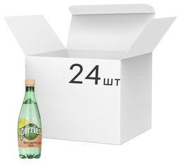 Акция на Упаковка воды Perrier Grapefruit газированной 0.5 л х 24 шт (7613036668071) от Rozetka