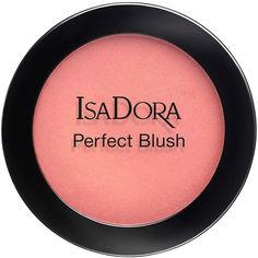 Акция на Румяна для лица Isadora Perfect Blush №56 Nude Blossom 4.5 г (7317852140567) от Rozetka