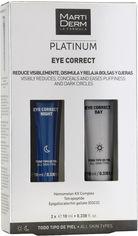 Акция на Набор MartiDerm Eye Correct для области вокруг глаз (8437015942360) от Rozetka
