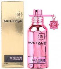 Акция на Парфюмированная вода для женщин Montale So Flowers 50 мл (ROZ6400101037) от Rozetka