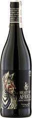 Акция на Вино Heart of Africa Cabernet Merlot красное сухое 0.75 л 14.5% (6009880016129) от Rozetka